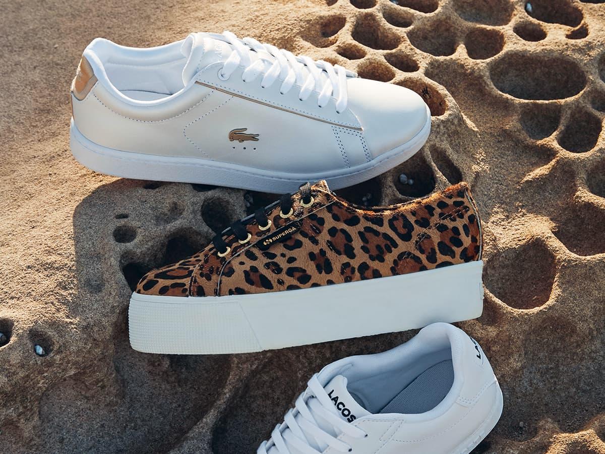 Women's Shoes & Men's Shoes