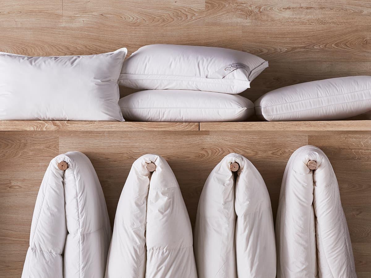 Quilts & Pillows