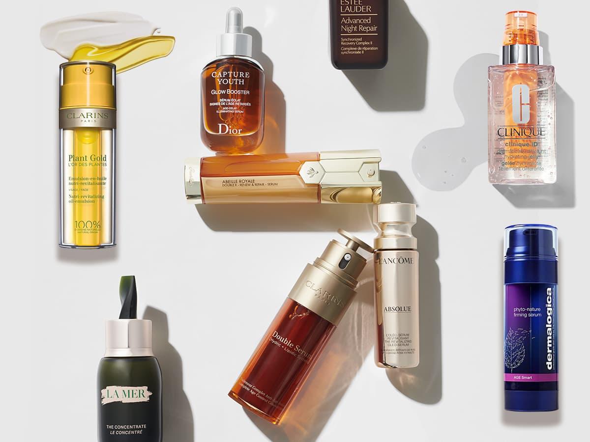 Skin Care | Buy Skin Care Products Online | David Jones
