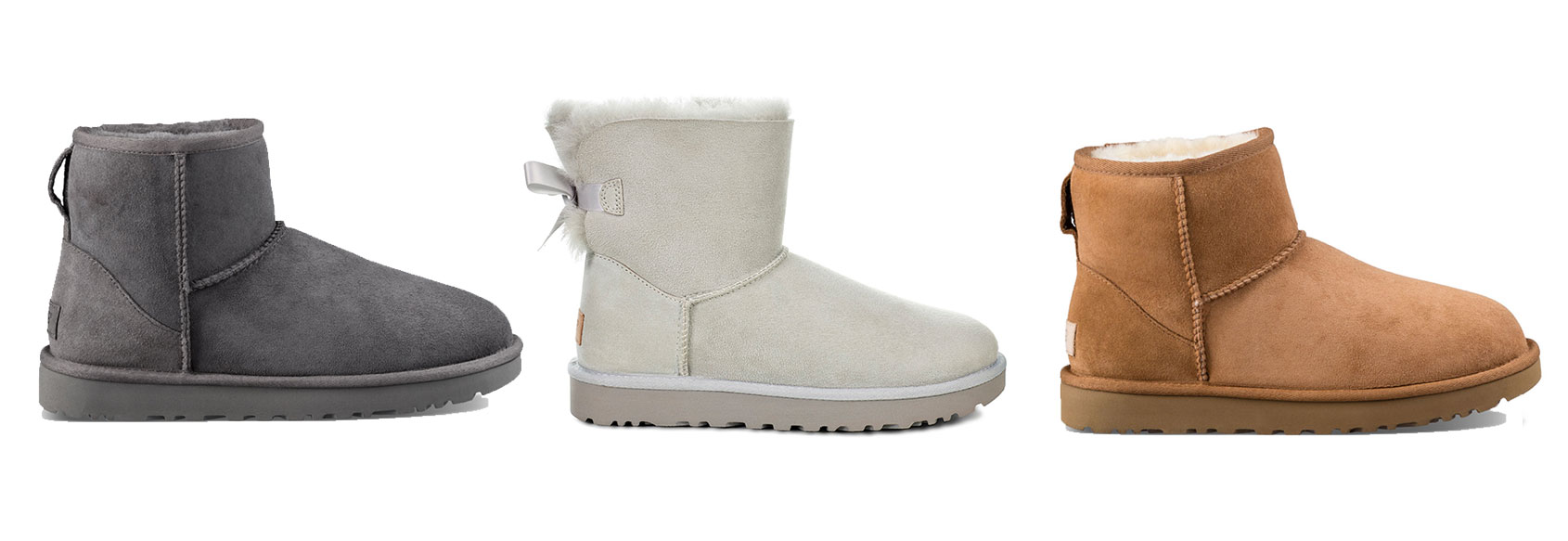 14ec23e34d1 Shop Uggs Slippers and Winter Ugg Boots for Women | JONES