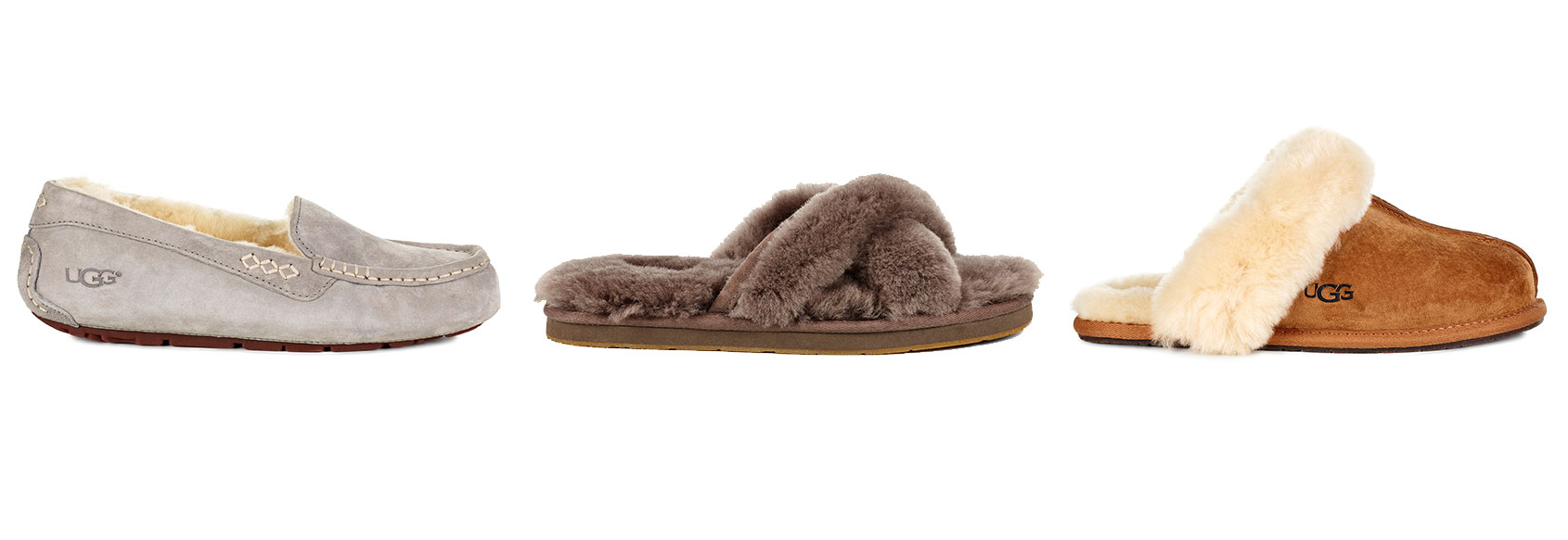 2b9d0f0607f0 Shop Uggs Slippers and Winter Ugg Boots for Women