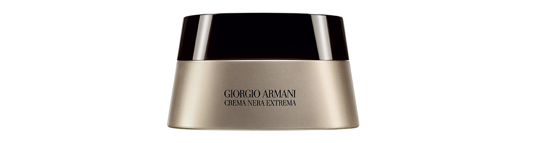Face cream by Giorgio Armani