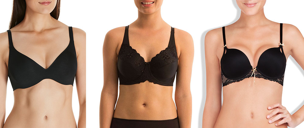 bdc9a7118 When It Comes to Bra Size Here s How to Find the Perfect Fit