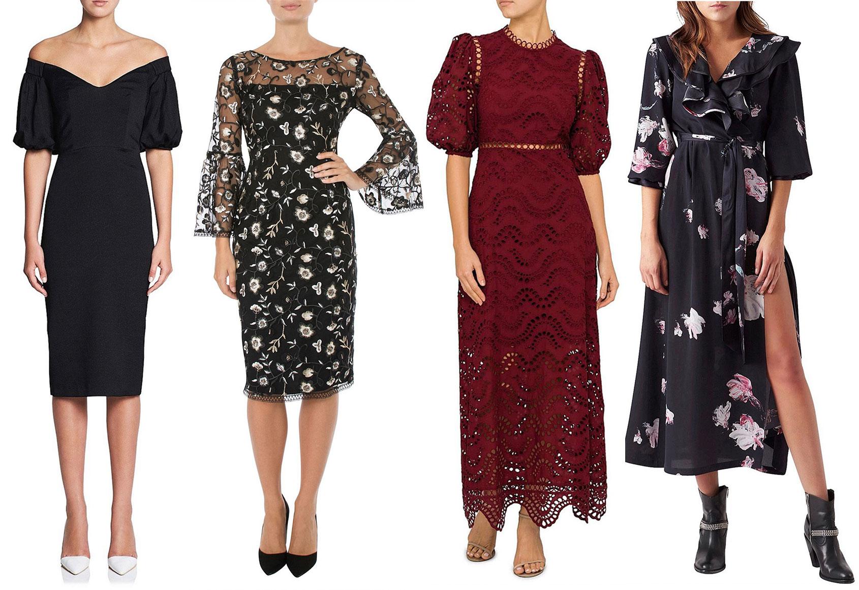 Royal Wedding 2018 Guests Best Dresses & Fashion Tips | JONES