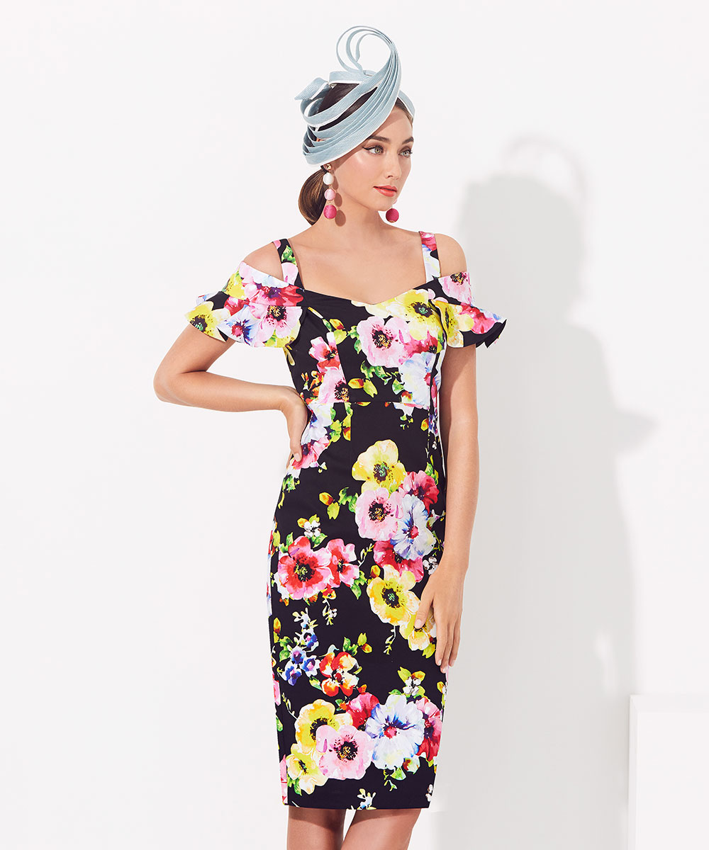 Anthea Crawford Dresses for Spring Racing