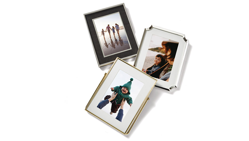 Christmas Gifts Picture Frames