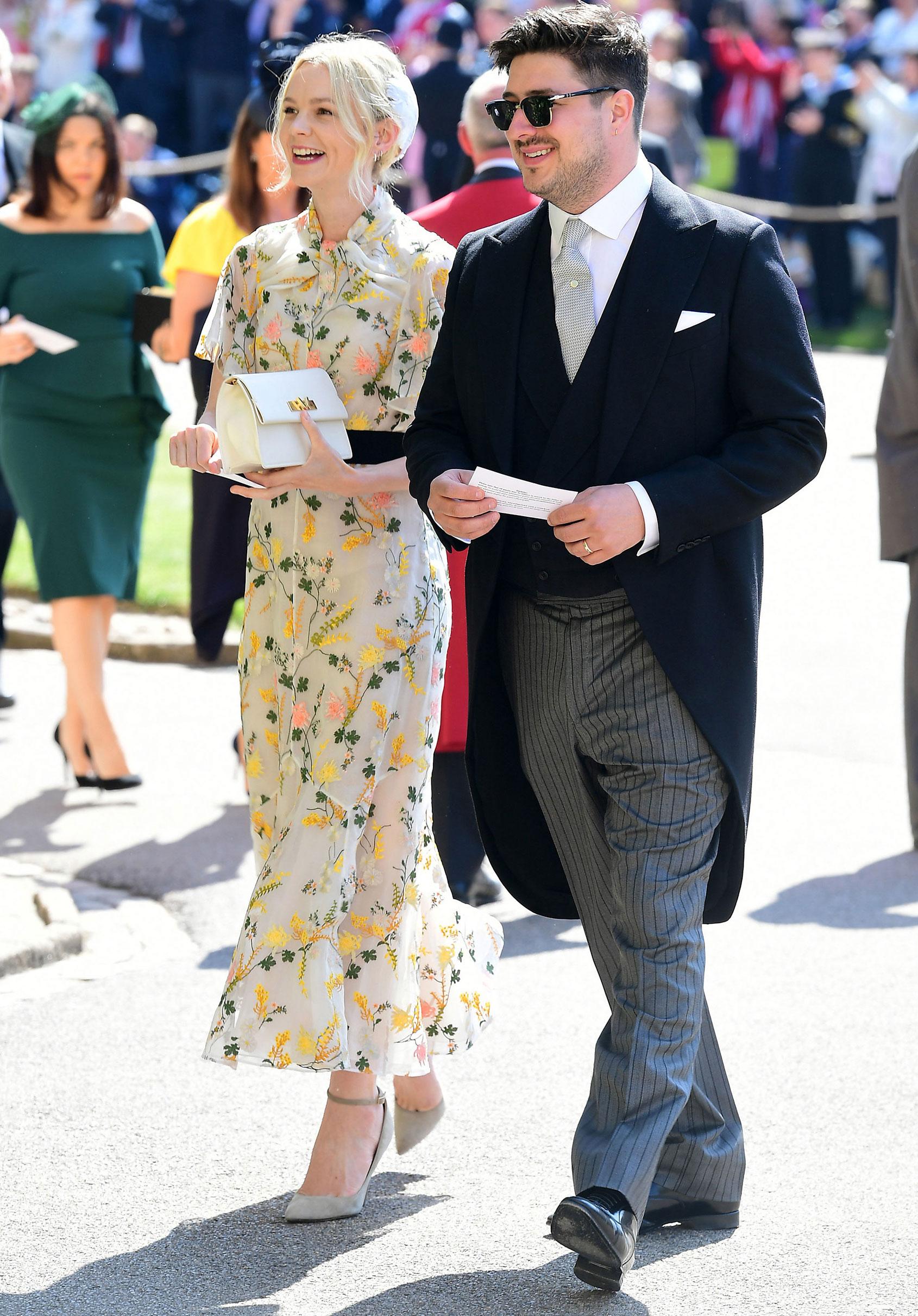 Royal Wedding 2018 Guests.Royal Wedding 2018 Guests Best Dresses Fashion Tips Jones