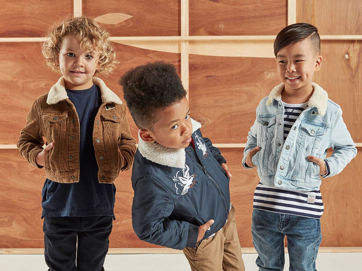 6b7ecdf909 Kids Clothing | Kids, Baby Clothes & Toys Online | David Jones