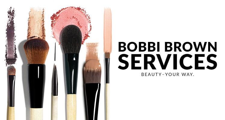 Bobbi brown beauty services bobbi brown makeup david jones bobbi brown negle Image collections