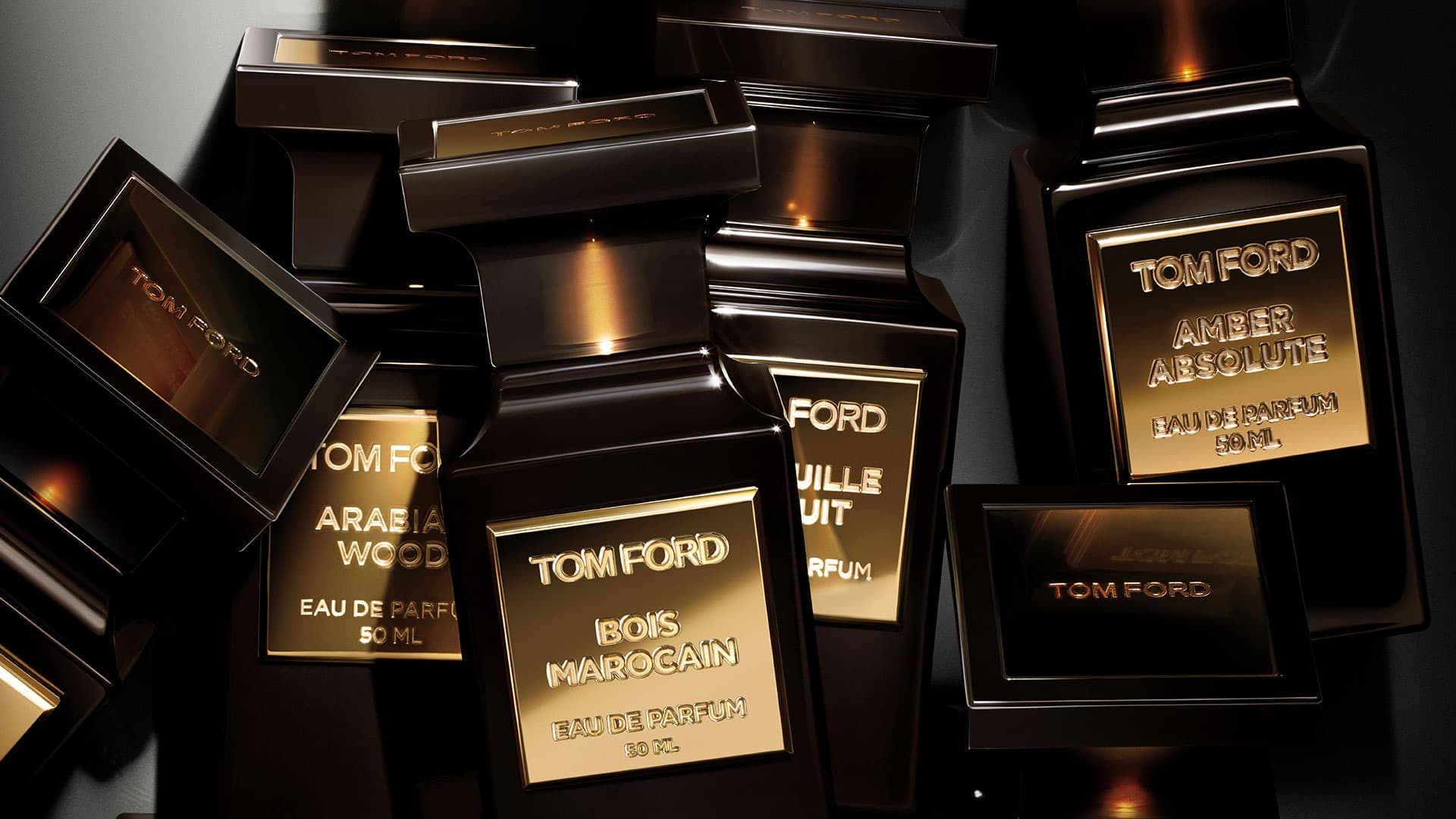Tom Ford Perfume Lipstick Cosmetics More David Jones