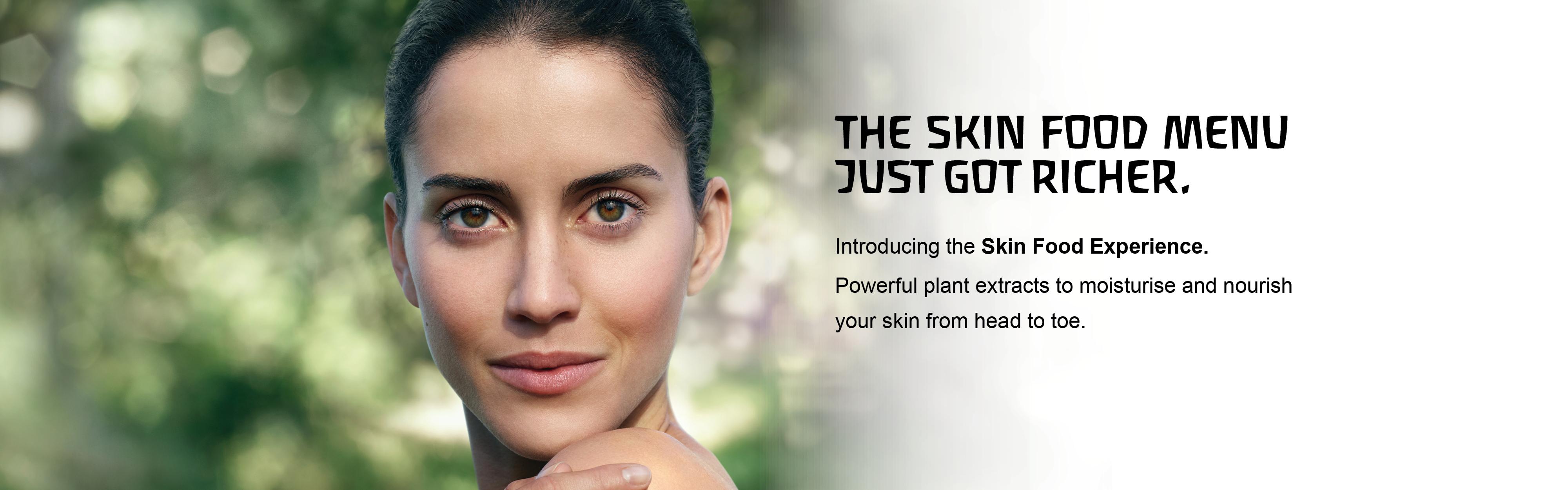 Weleda Skincare