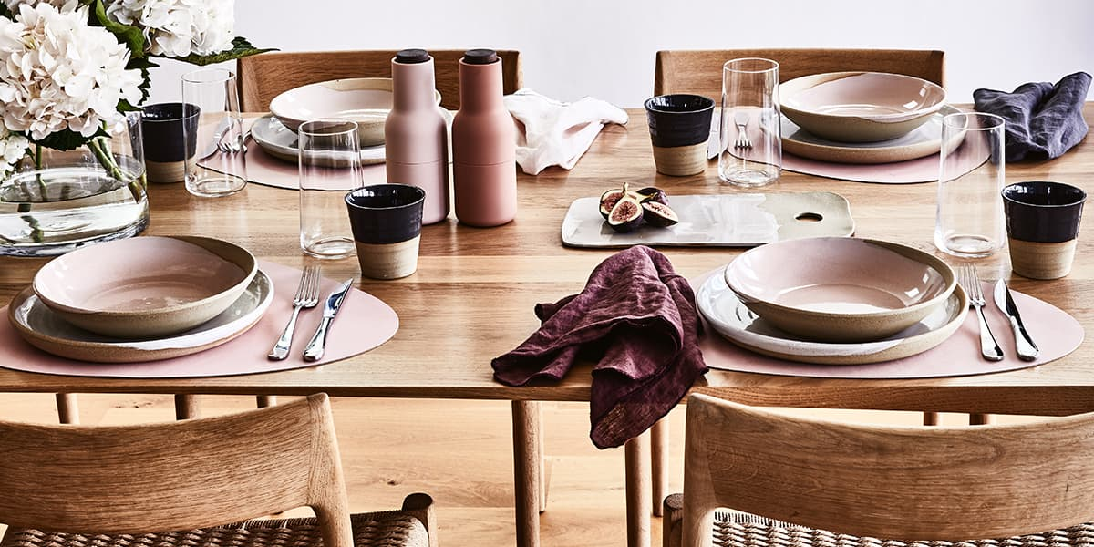 New In Dining This Season David Jones