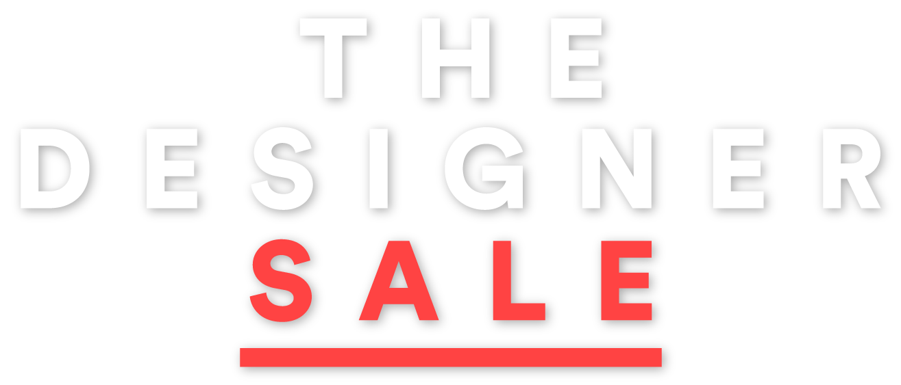the designer sale