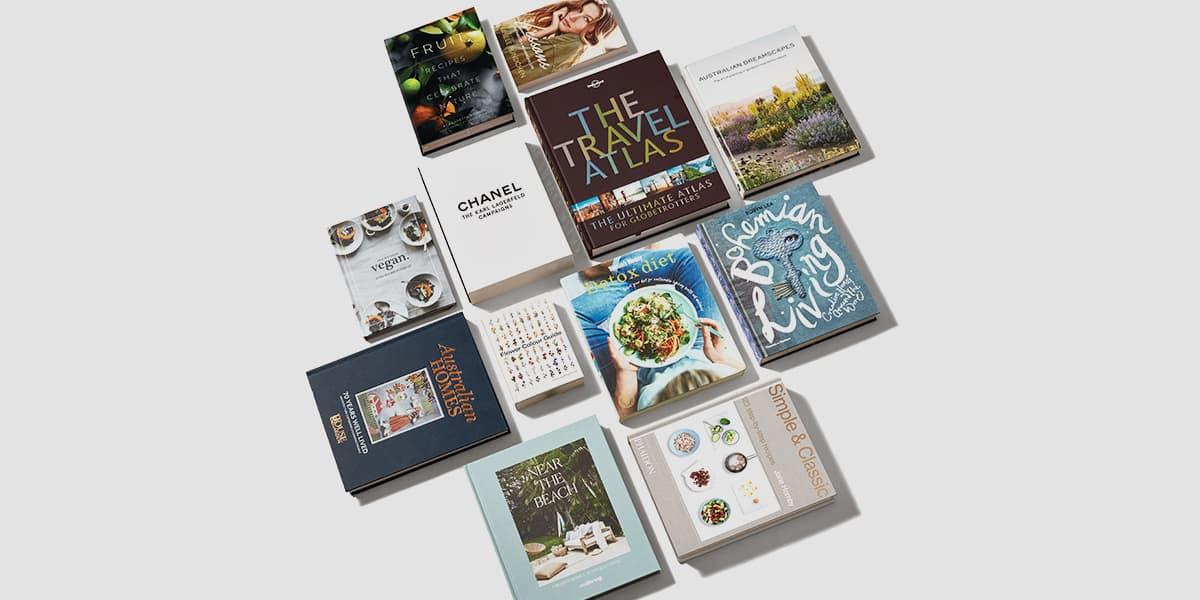 Books | Cookbooks, Bestselling, Novels Online | David Jones