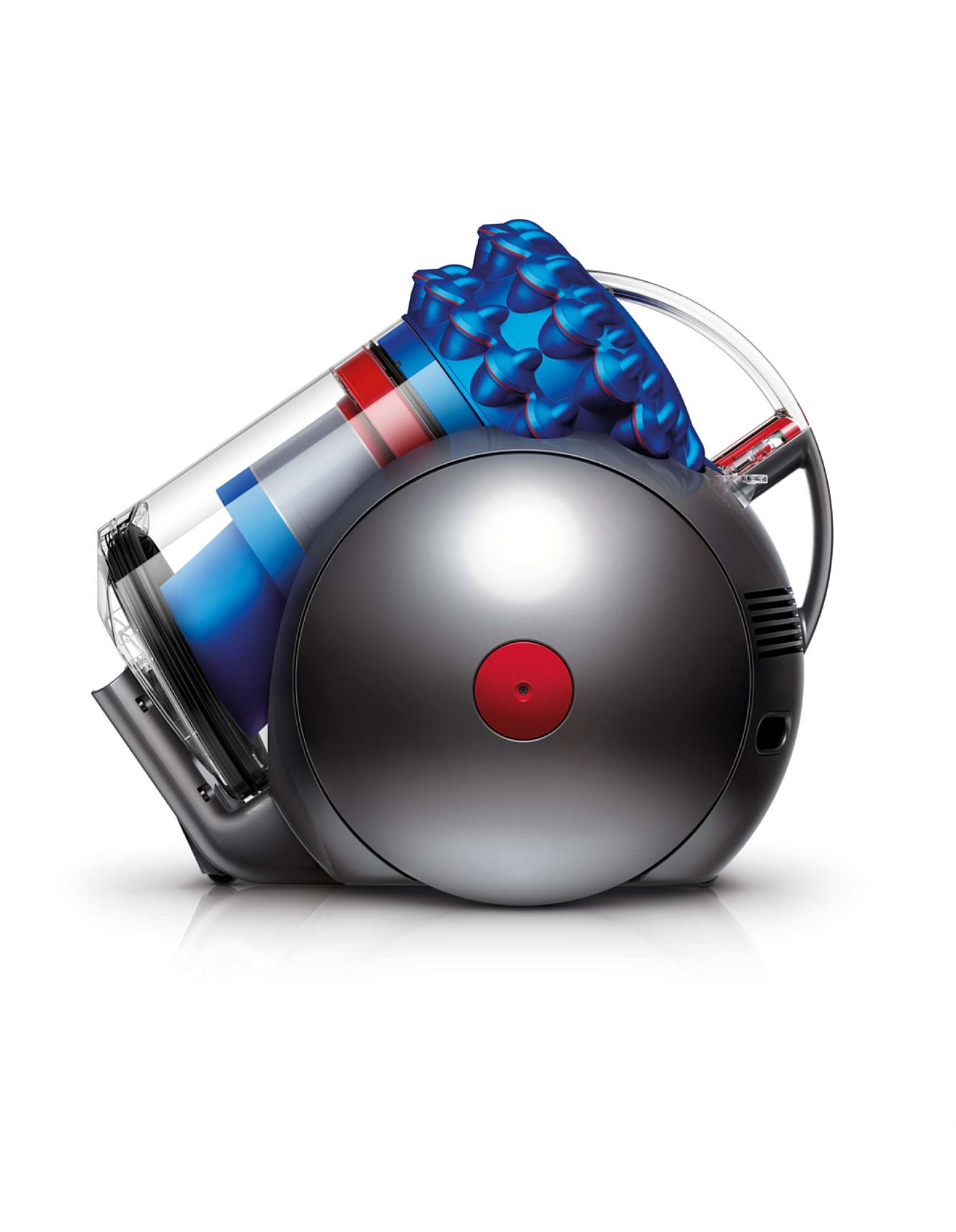 Vacuum Cleaners Dyson Cinetic Big Ball Allergy