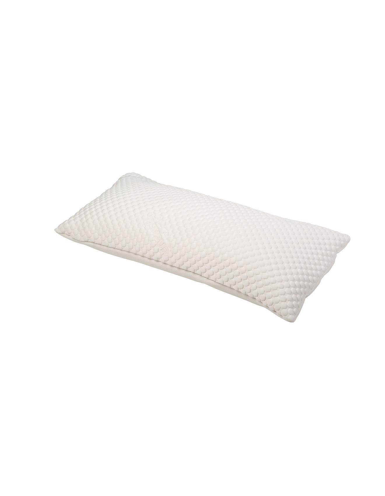 tempur buy tempur pillows online david jones comfort. Black Bedroom Furniture Sets. Home Design Ideas