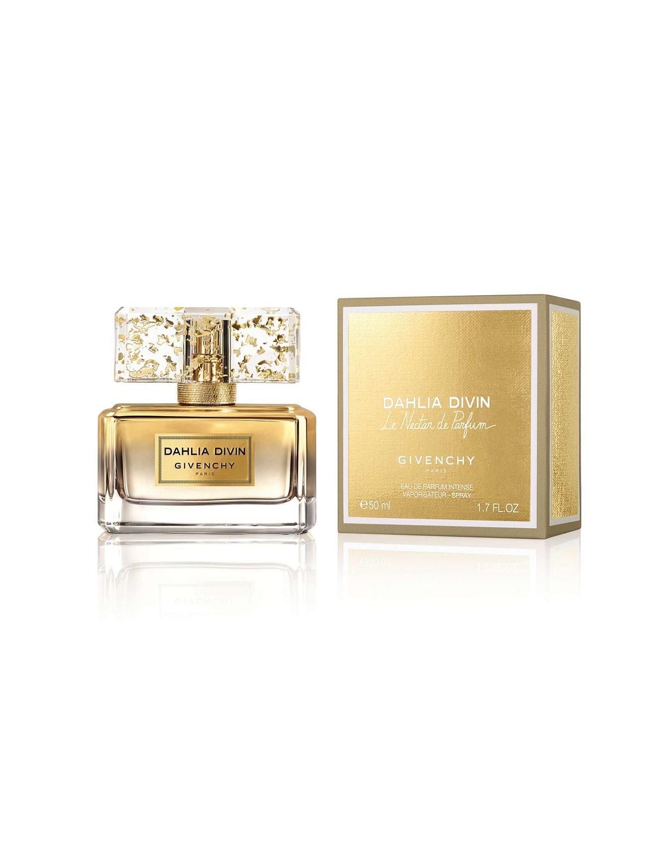 De Nectar 50ml Parfum Le Dahlia Divin L5aq34jr mN0v8nw