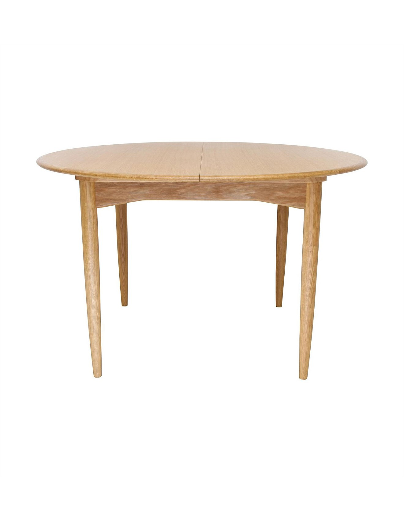 39 albany 39 round extension dining table. Black Bedroom Furniture Sets. Home Design Ideas