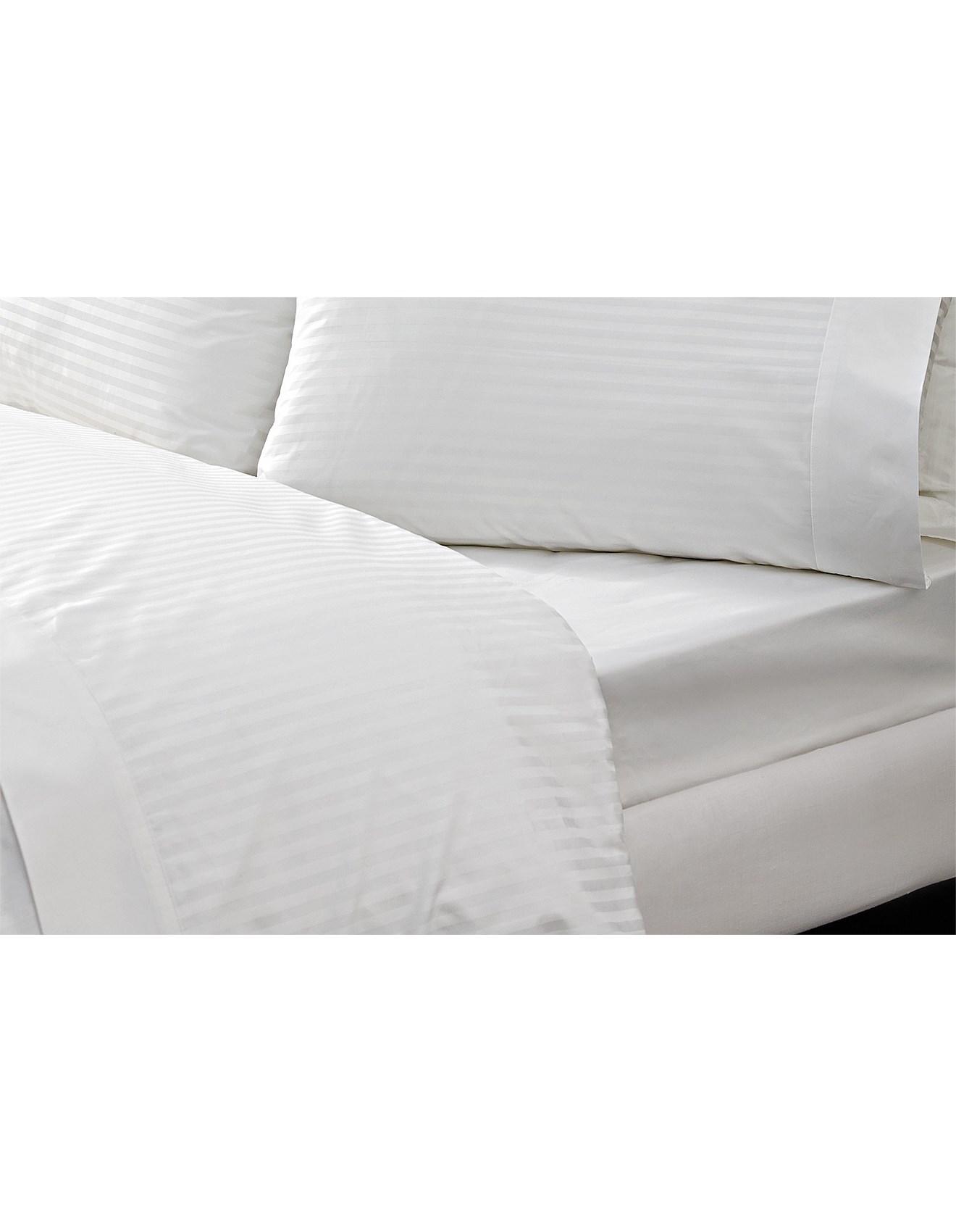 bedding bed linen bed sheets more online david. Black Bedroom Furniture Sets. Home Design Ideas