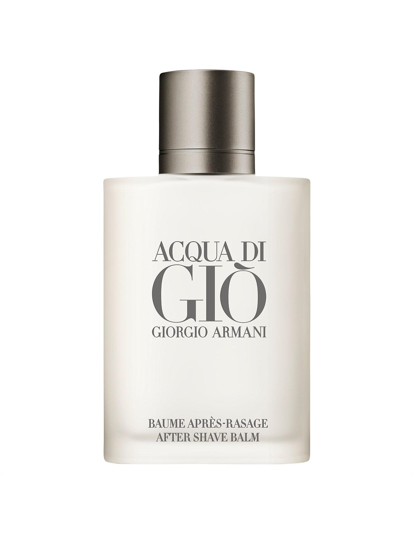 8527fcc4f69b Acqua Di Gio Pour Homme After Shave Balm 100ml. 1. Zoom. Giorgio Armani