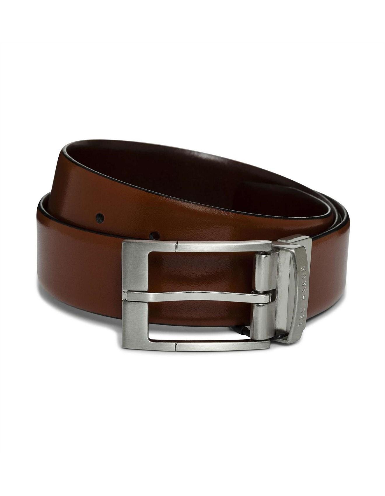 c4116705c7eb0 Reversible Dress Belt. Zoom. Ted Baker