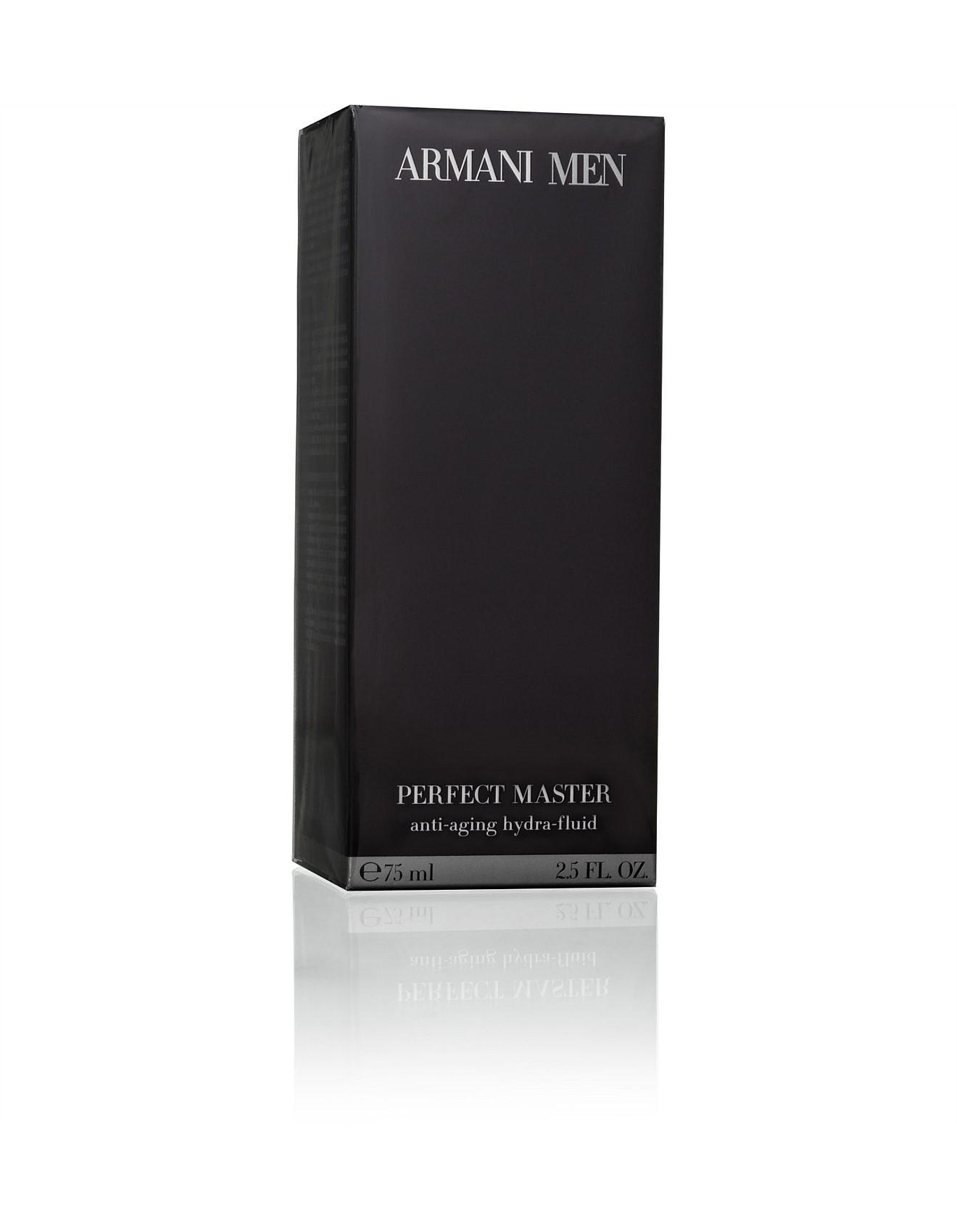 d10215967d9 Armani Men Hydra Master 75ml