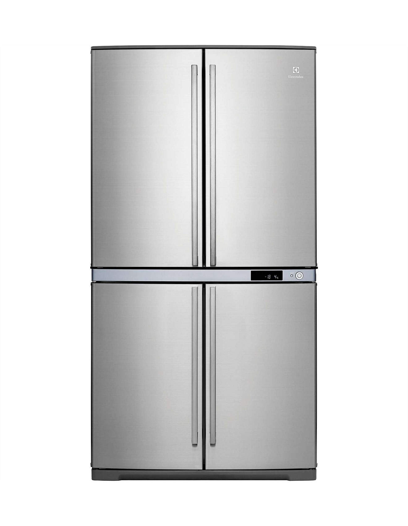 Electrolux Refrigerators Review | Models, Features, Prices ...