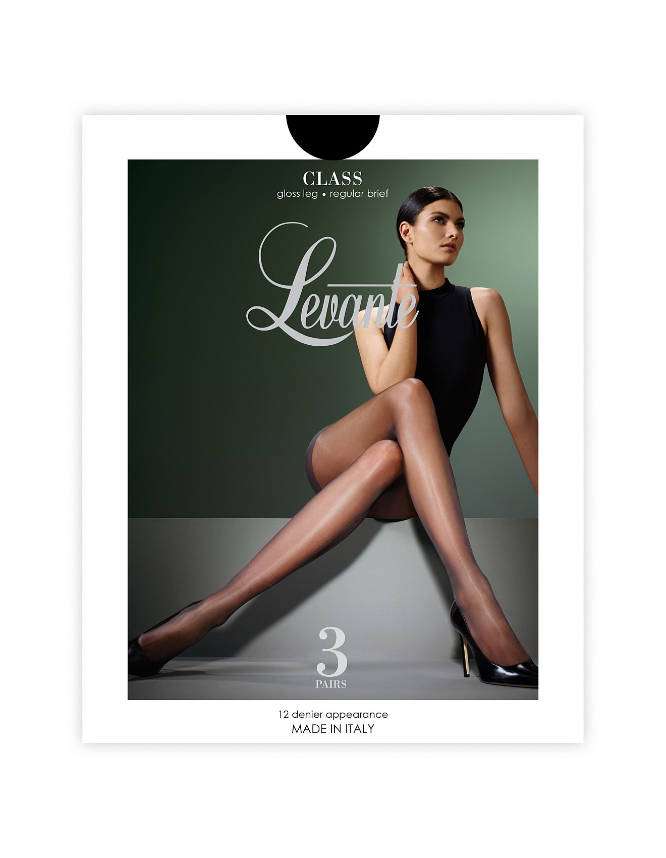 Pantyhose as sleepwear