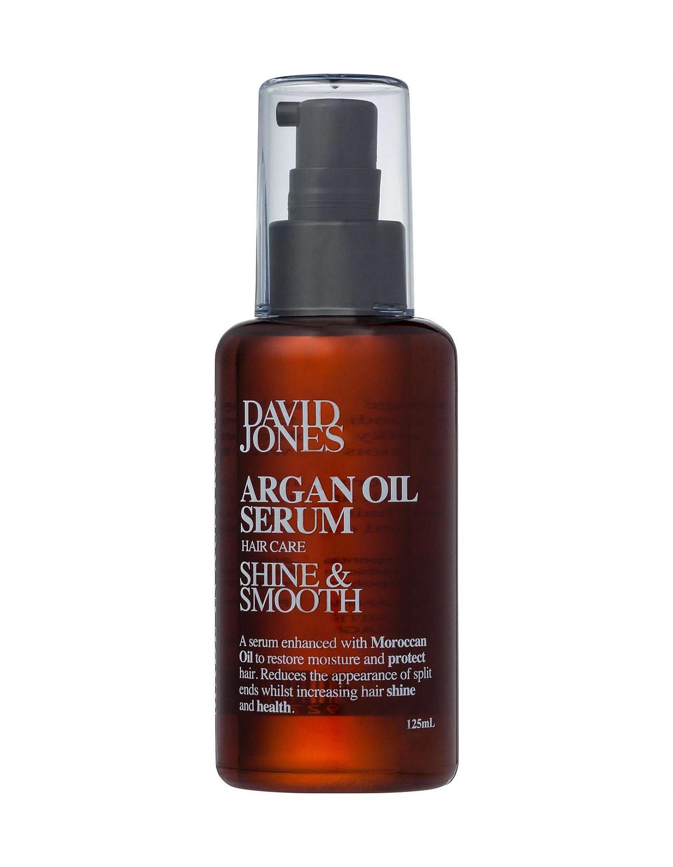 Argan Oil Serum 125ml