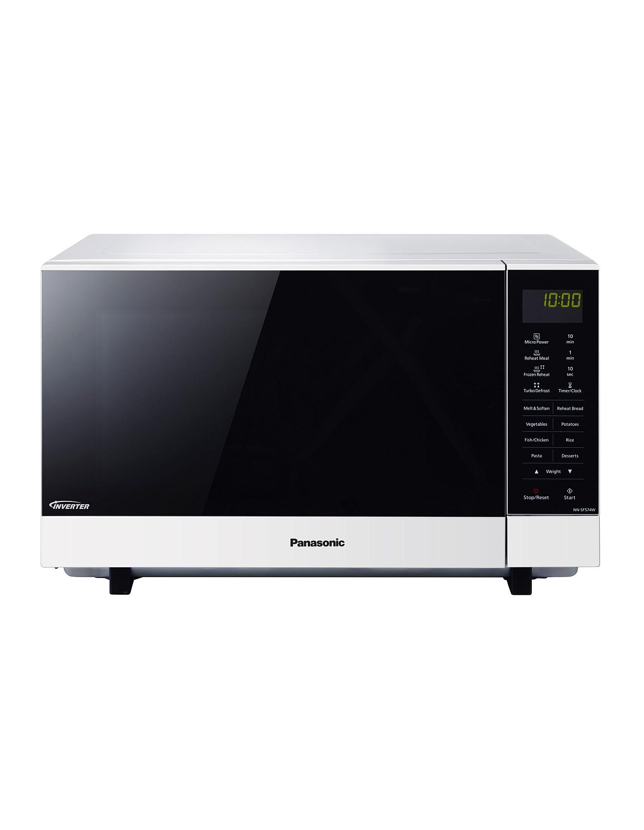 Flatbed Microwaves Bestmicrowave