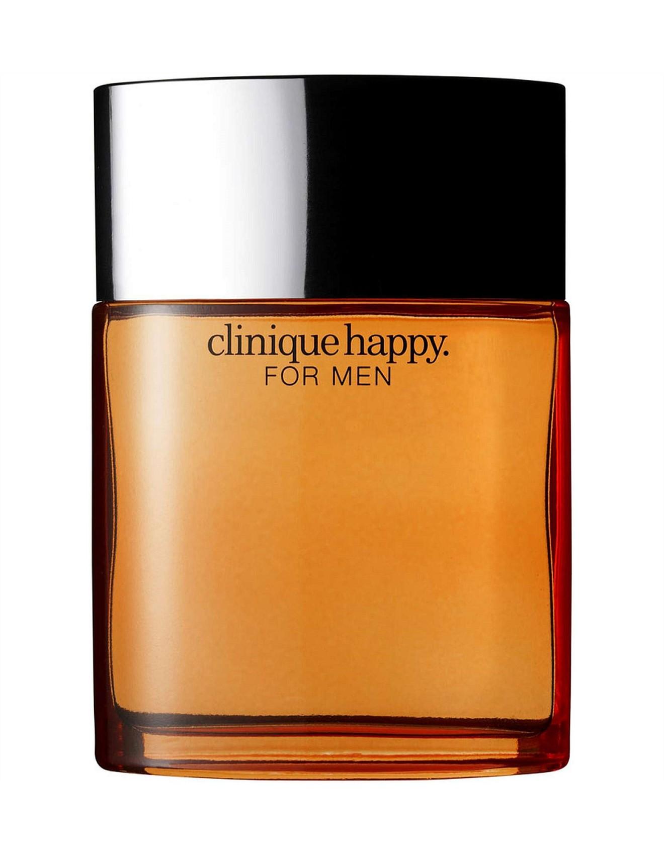 Clinique Happy for Men Eau de Toilette | Ulta Beauty