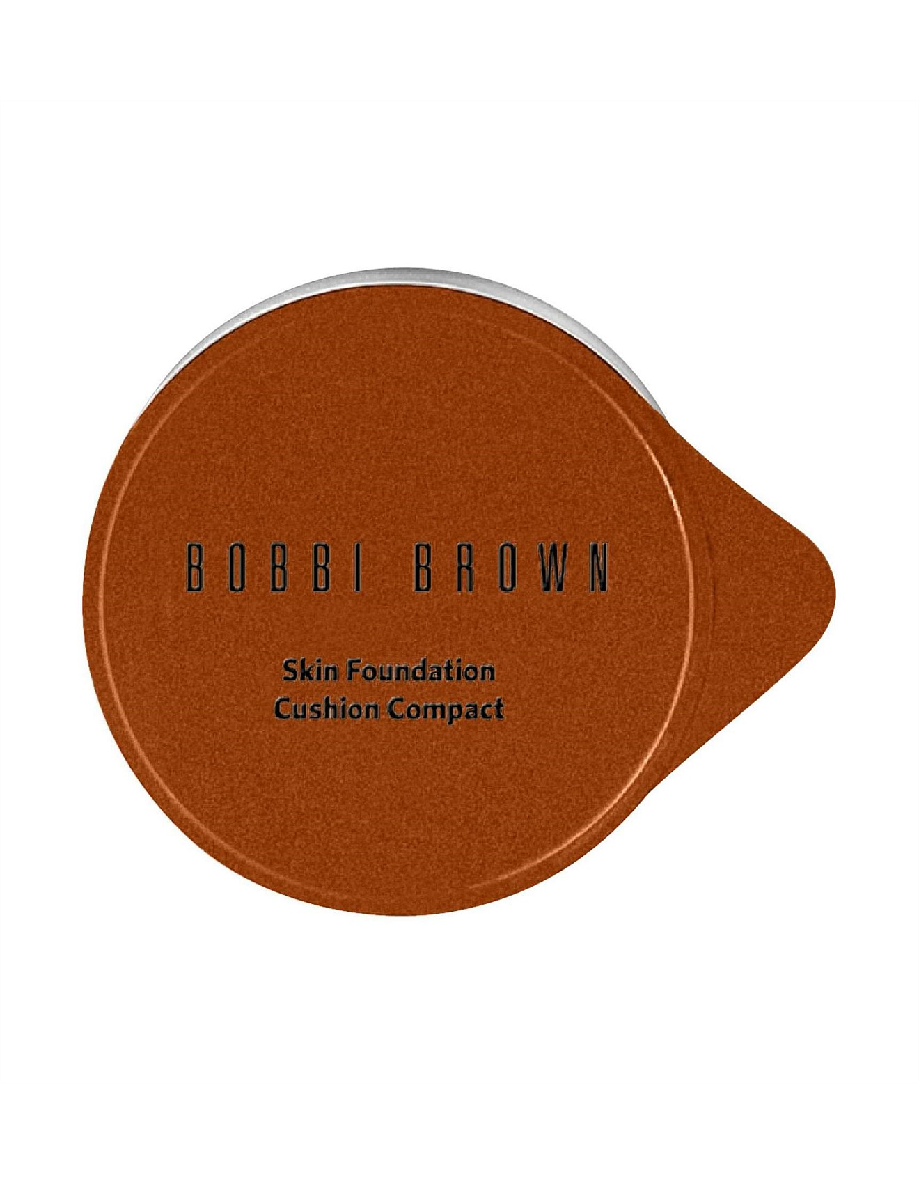 Skin Foundation Cushion Compact Refill