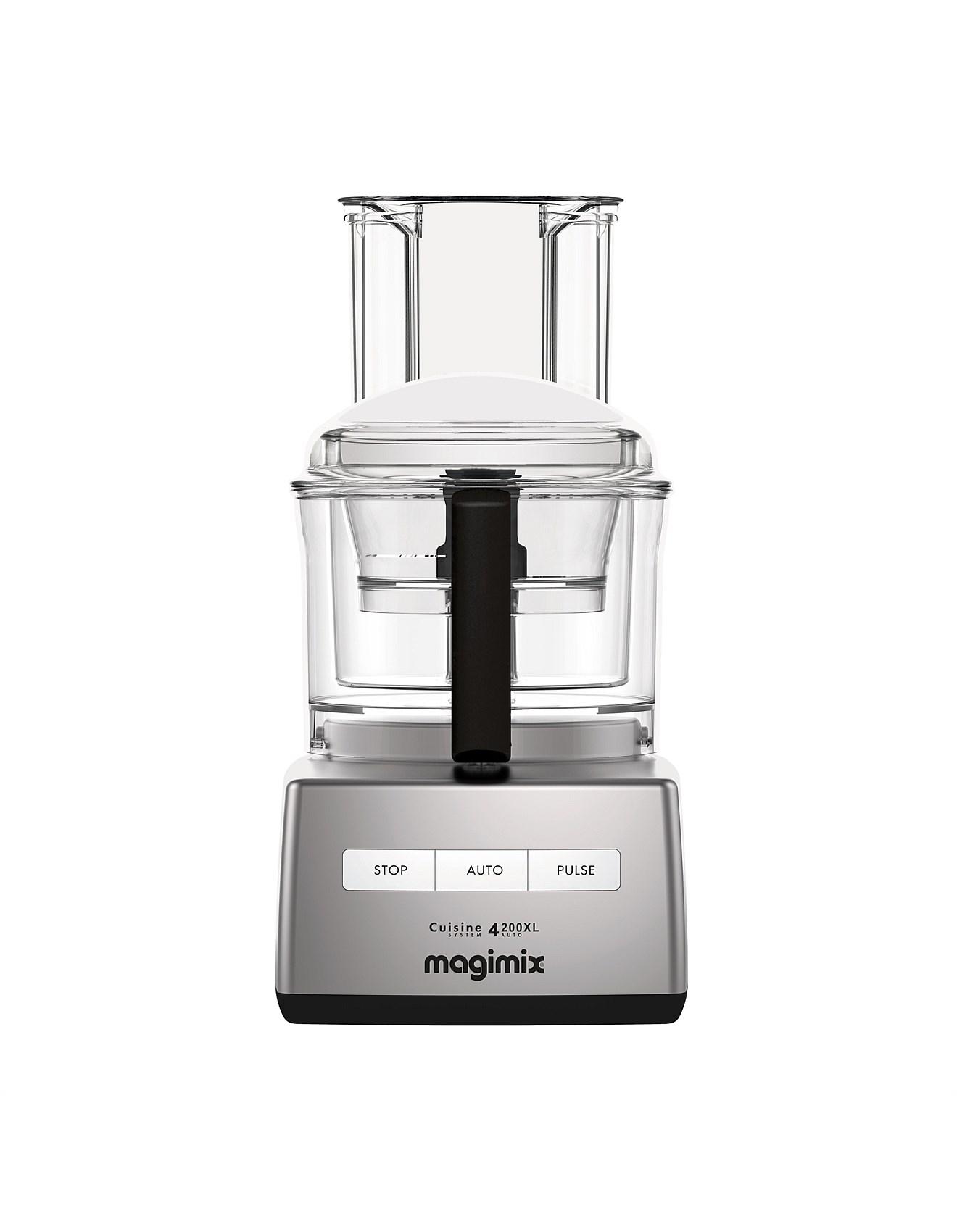 Magimix Food Processor David Jones