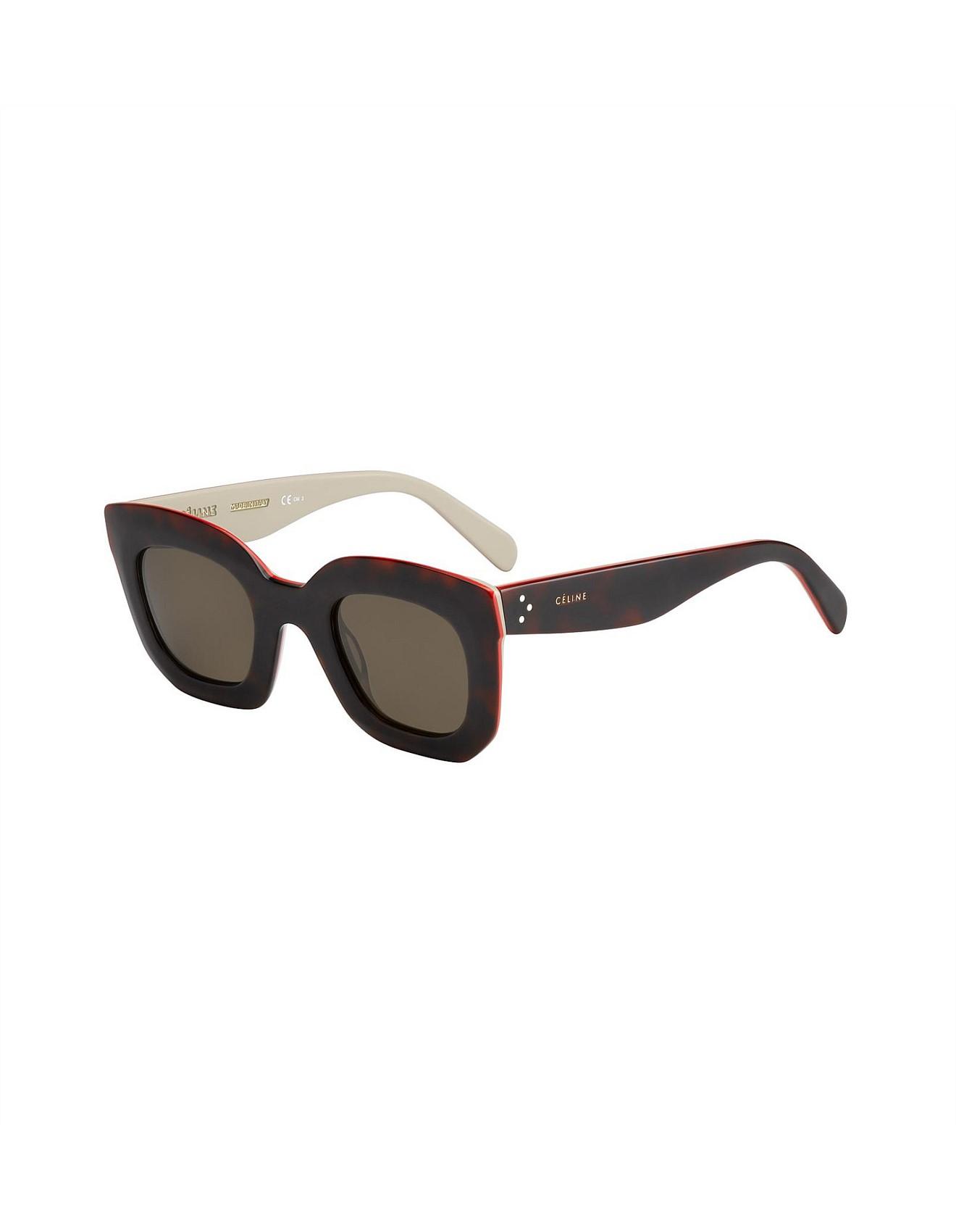 e36e63a6c60 Marta Sunglasses