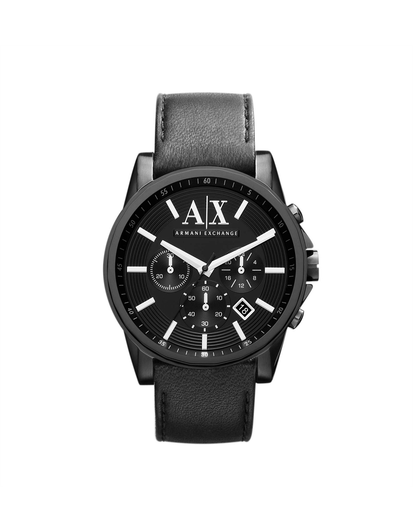 ac6a26021d83 Armani Exchange Watch - Outerbanks