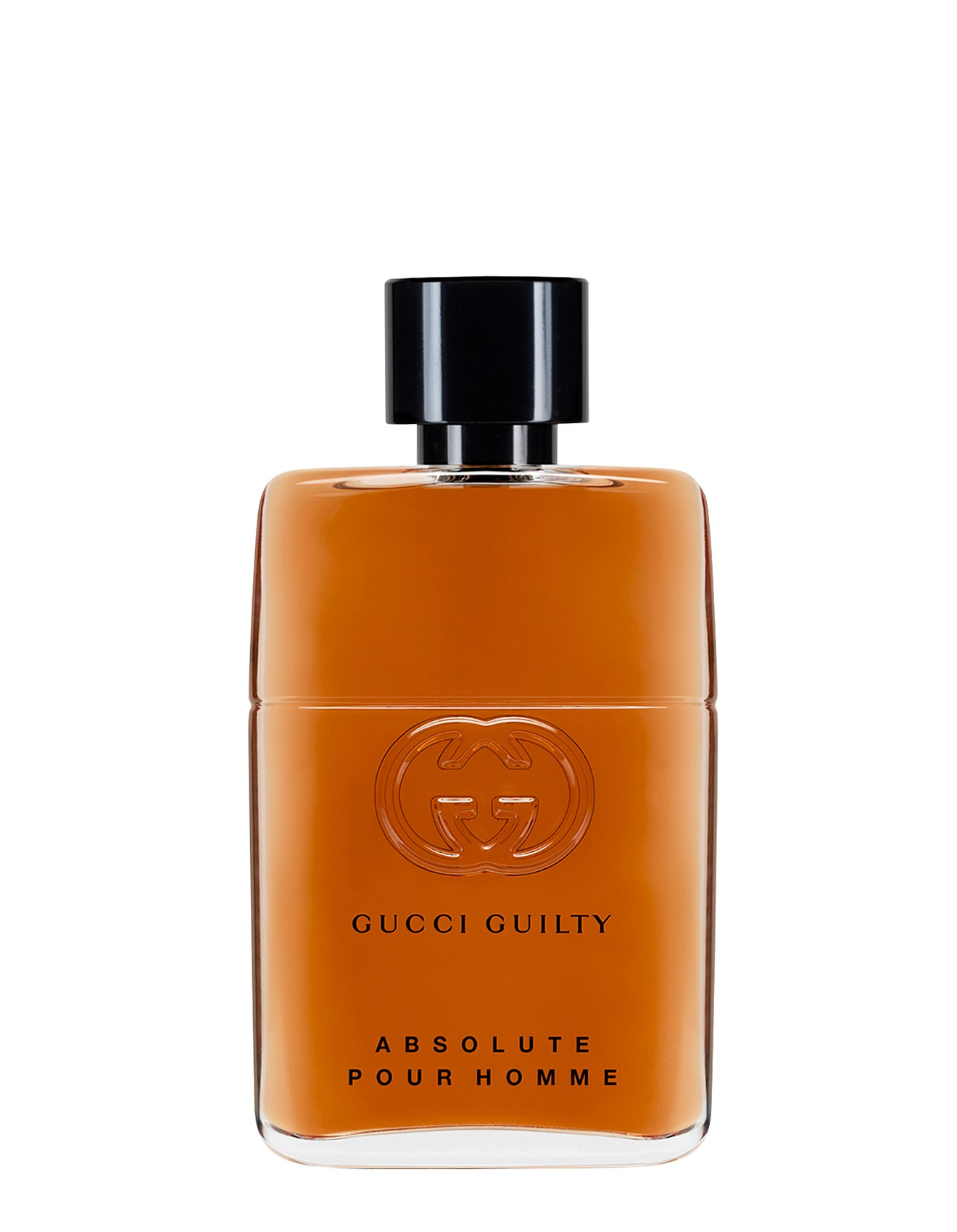 17998e4ae Gucci | Gucci Watches, Sunglasses, Perfume & More | David Jones - Gucci  Guilty Pour Homme Absolute 50ml Edp