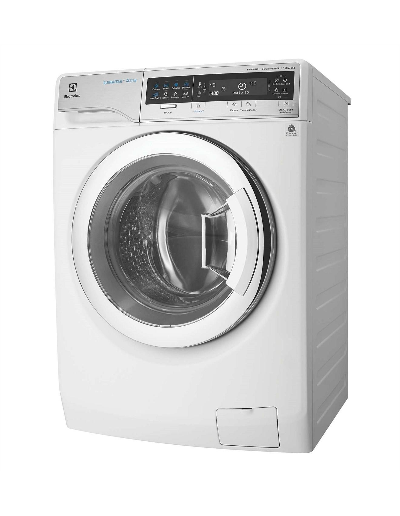 Washing Machines  U0026 Dryers