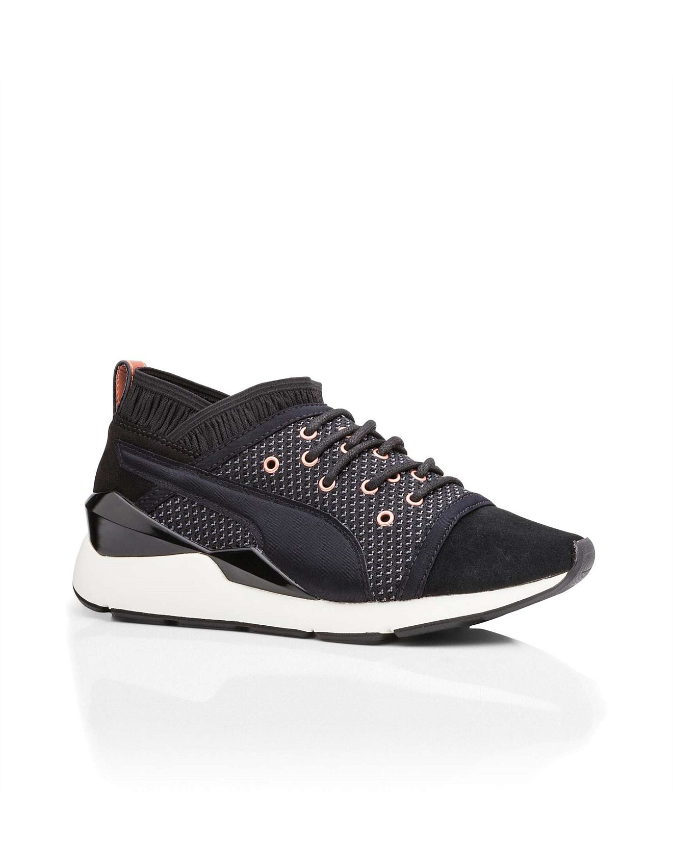 08e85eb1afcc Puma Pearl Vr Sneaker 5h-11 Fh