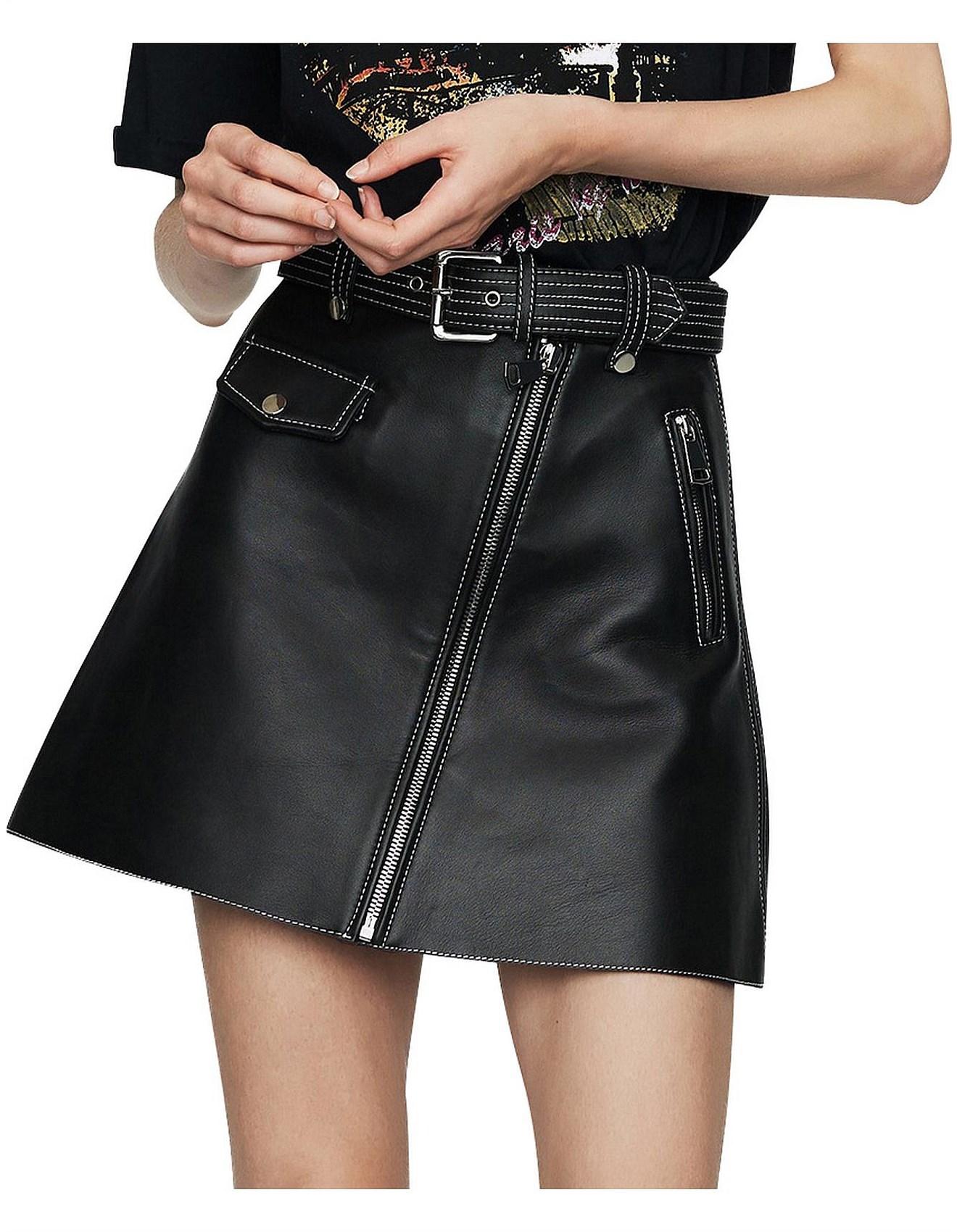 0c8806a17 Jouki Skirt