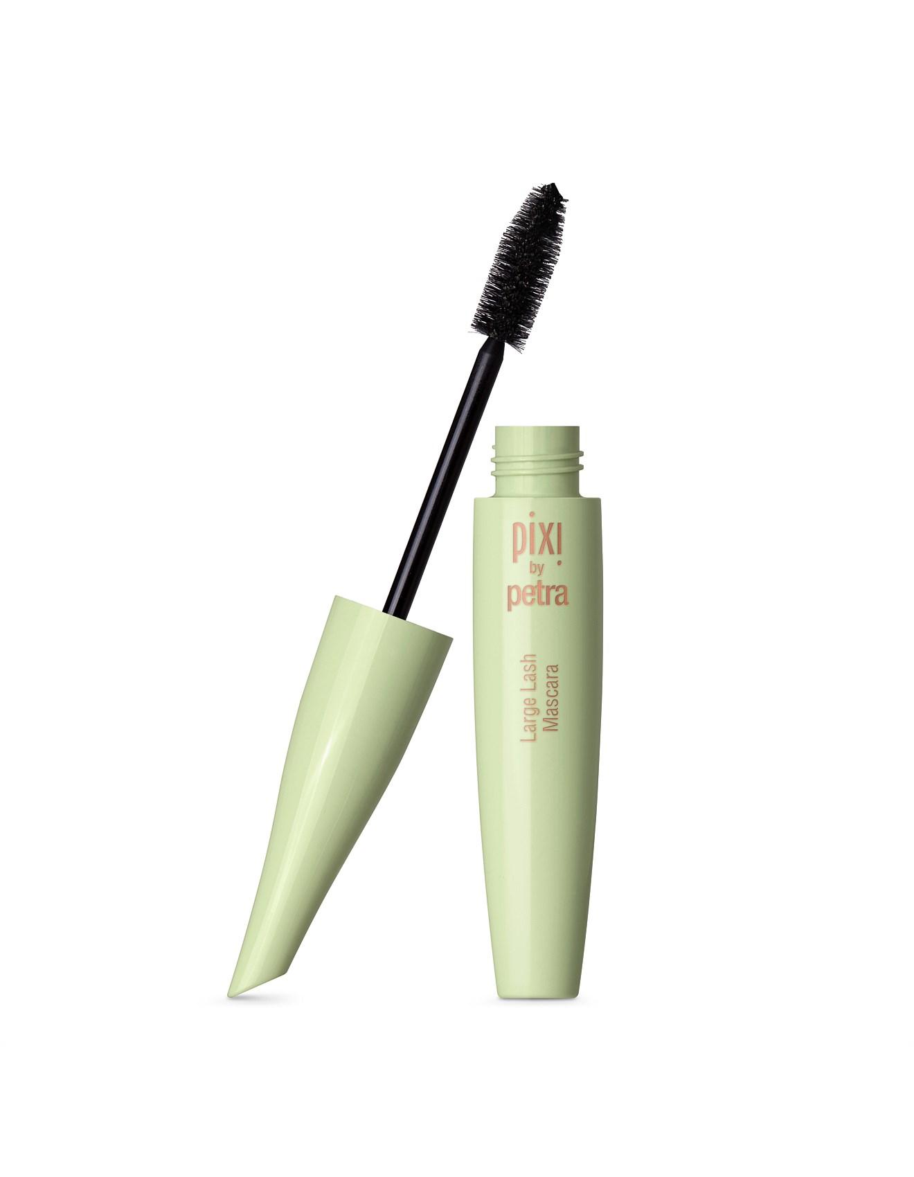 Pixi Large Lash Mascara, No. 1 Bold Black, 0.41 fl oz