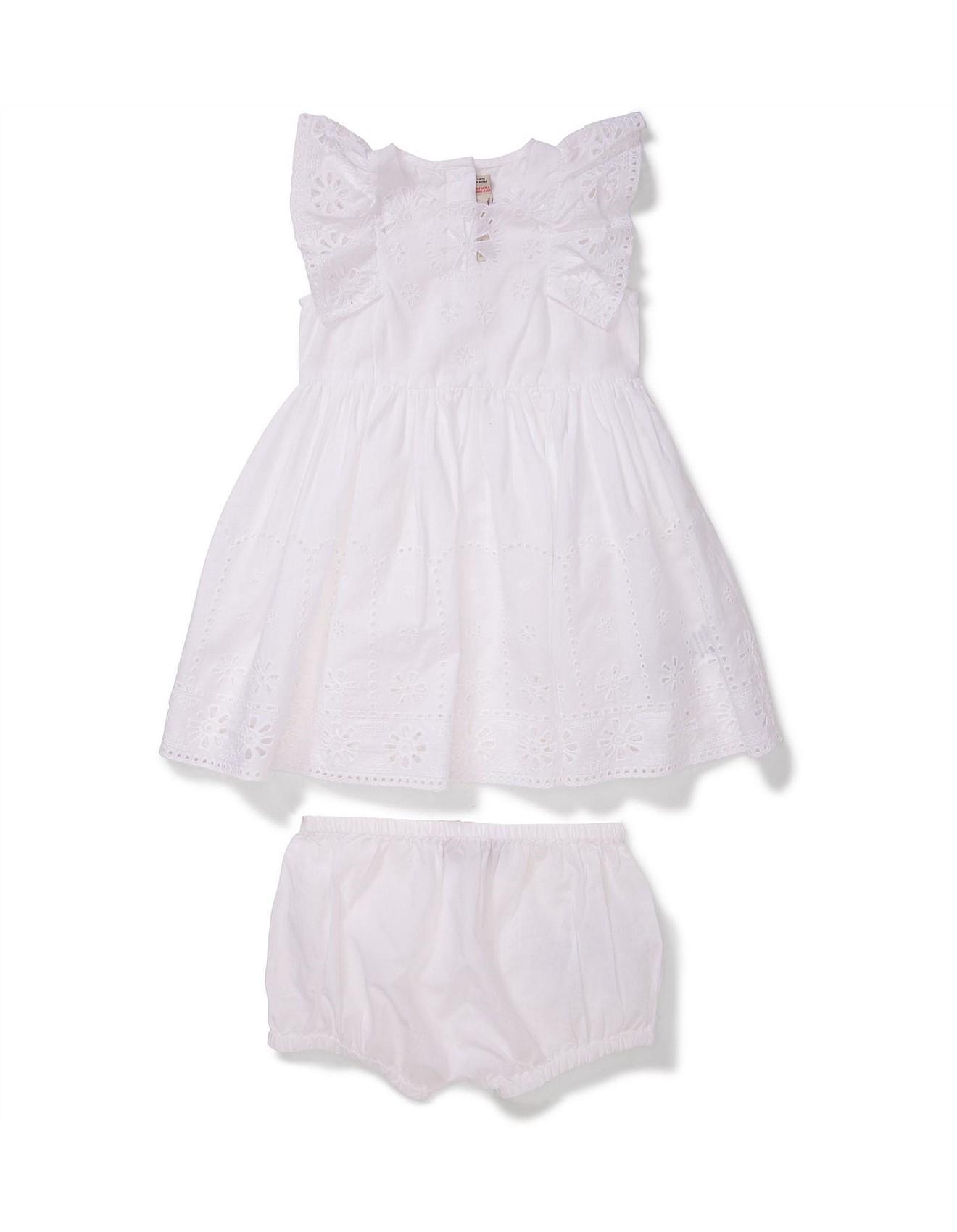 40e18cef560b Sundae Baby Dress