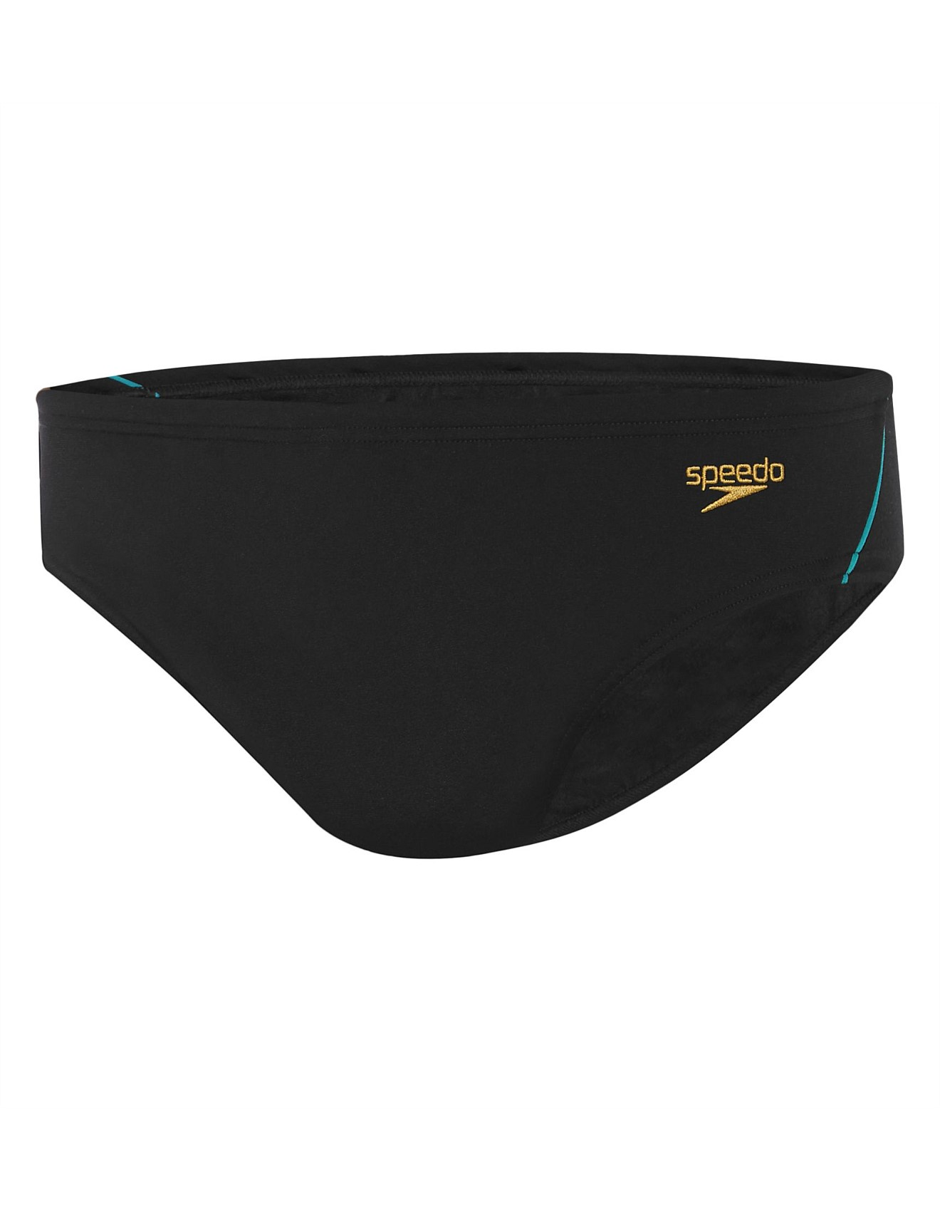 8c4b5ac912 Men's Swimwear | Swim Shorts & Trunks Online | David Jones - Mens Endurance  Logo Brief