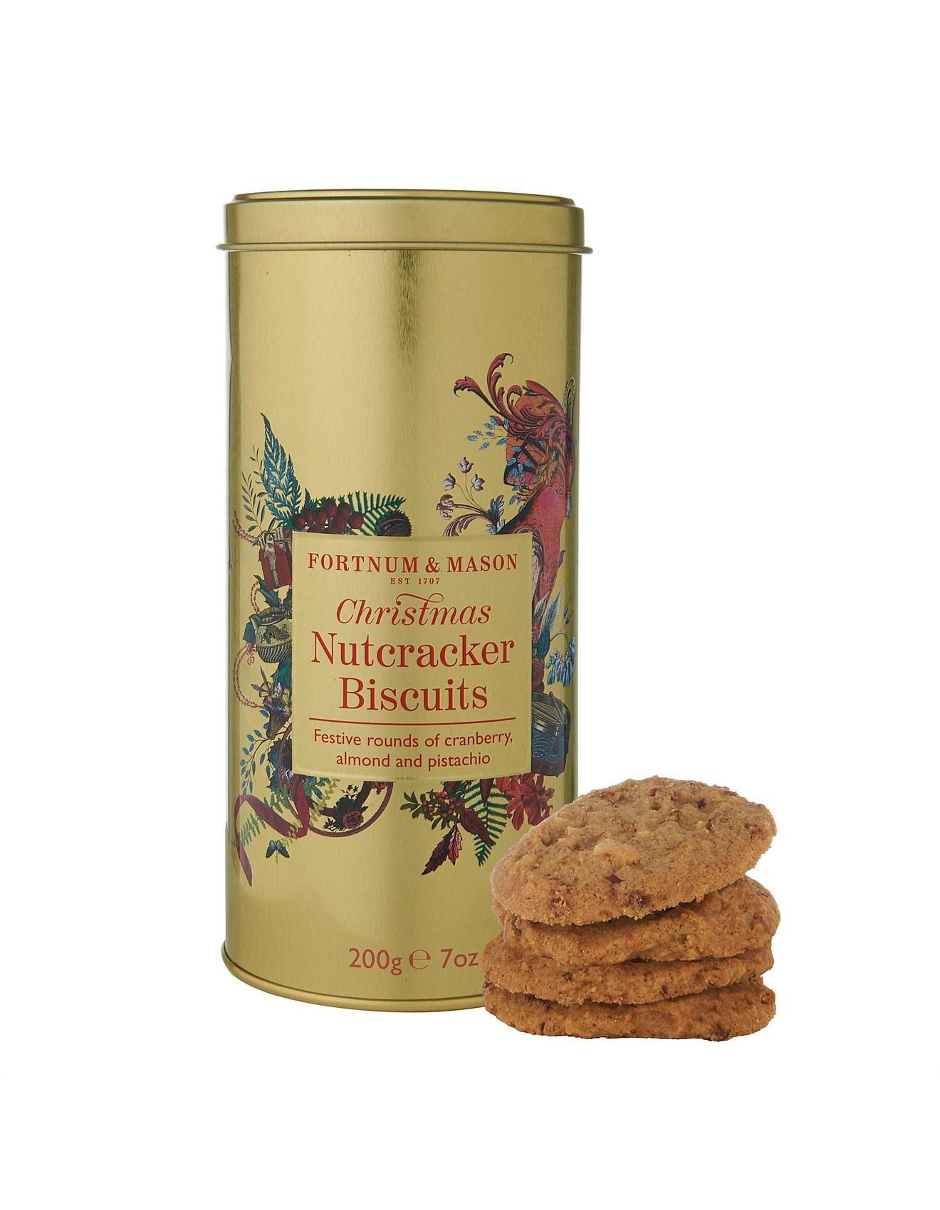 Nut Cracker Biscuits 200g