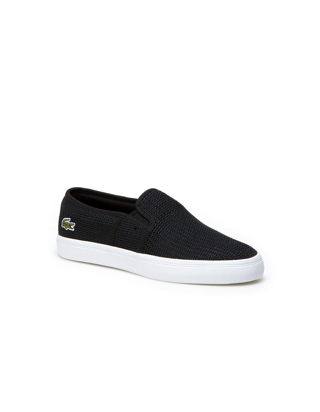 Lacoste Womens Shoes David Jones