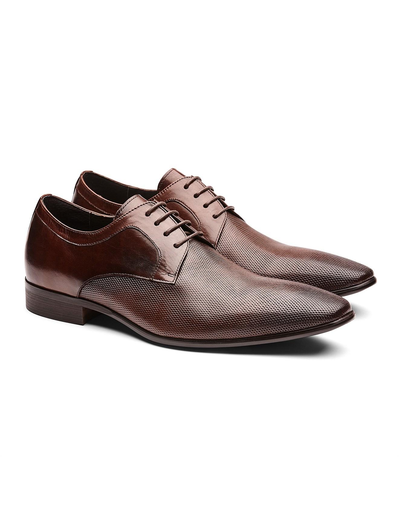 Politix Shoes Review