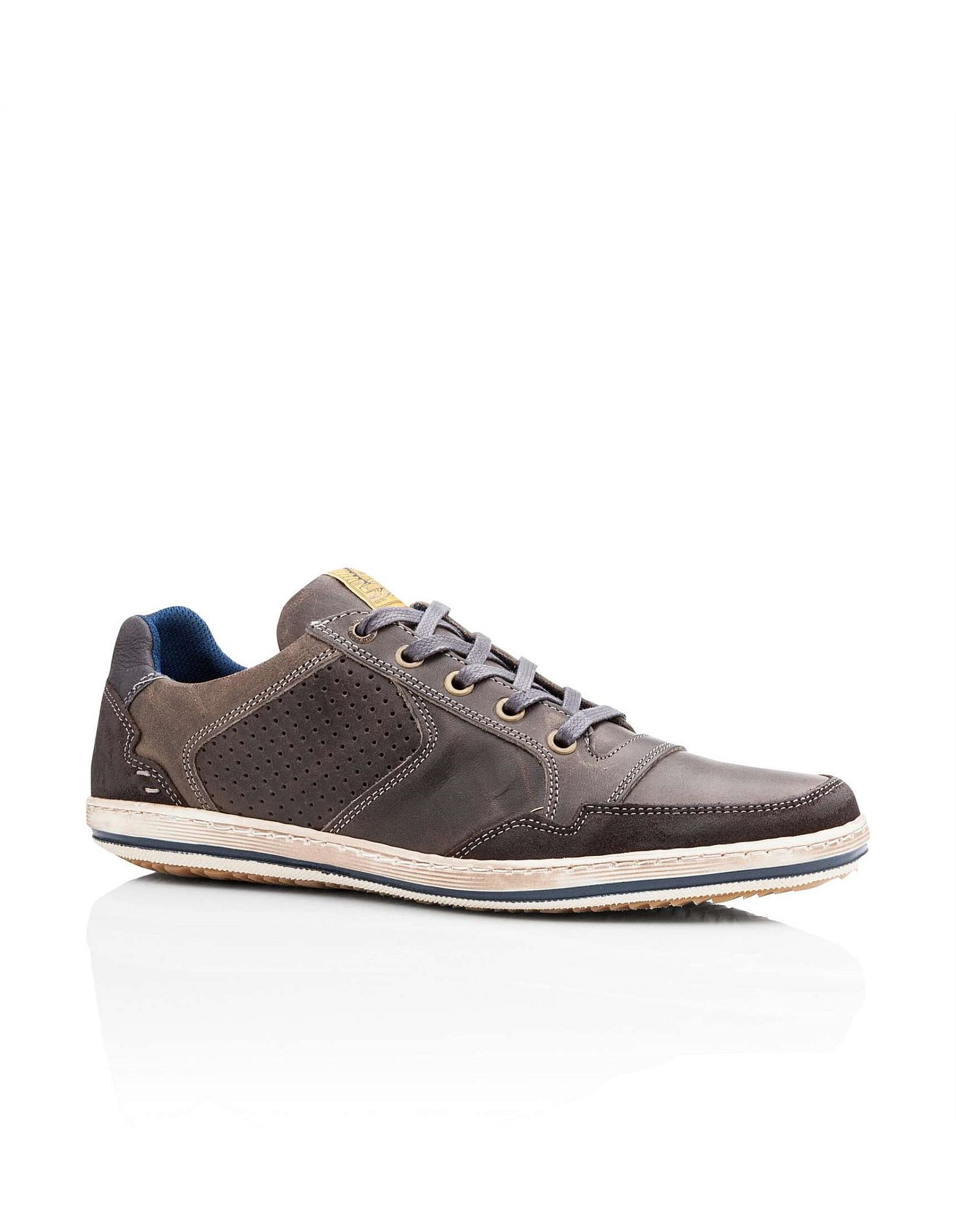 Mens Casual Shoes Afterpay