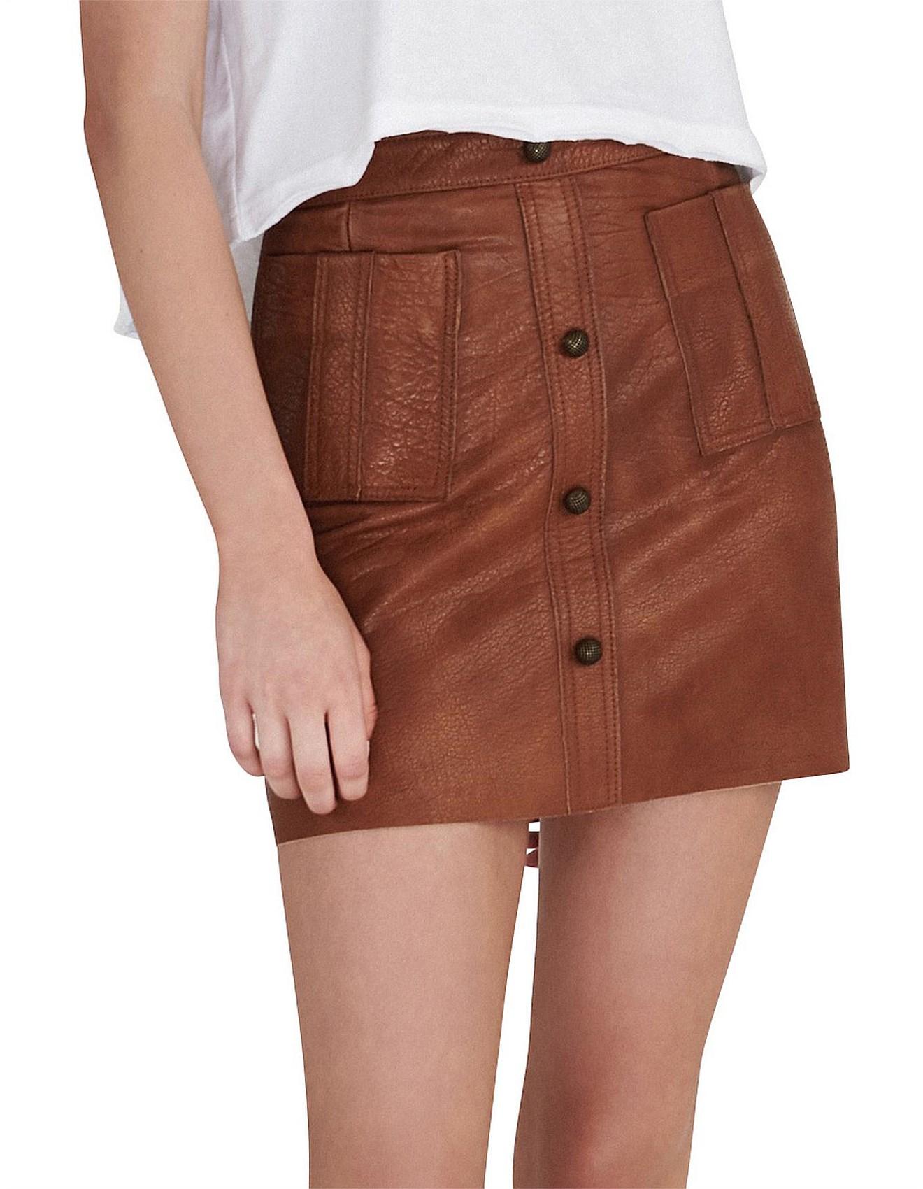 b026039cce Shrimpton Mini Skirt