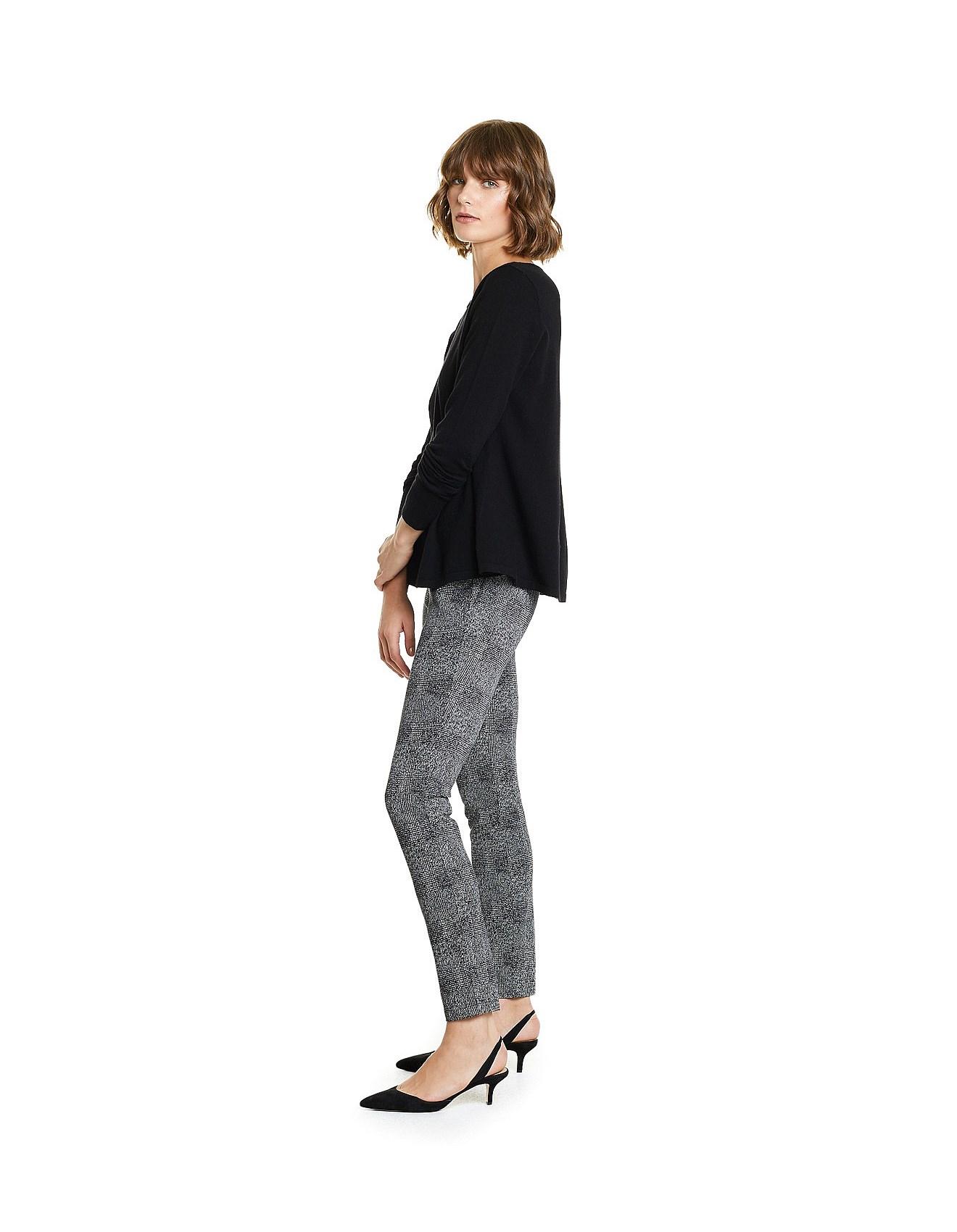 631a1221489c13 Print Bi-Stretch Legging