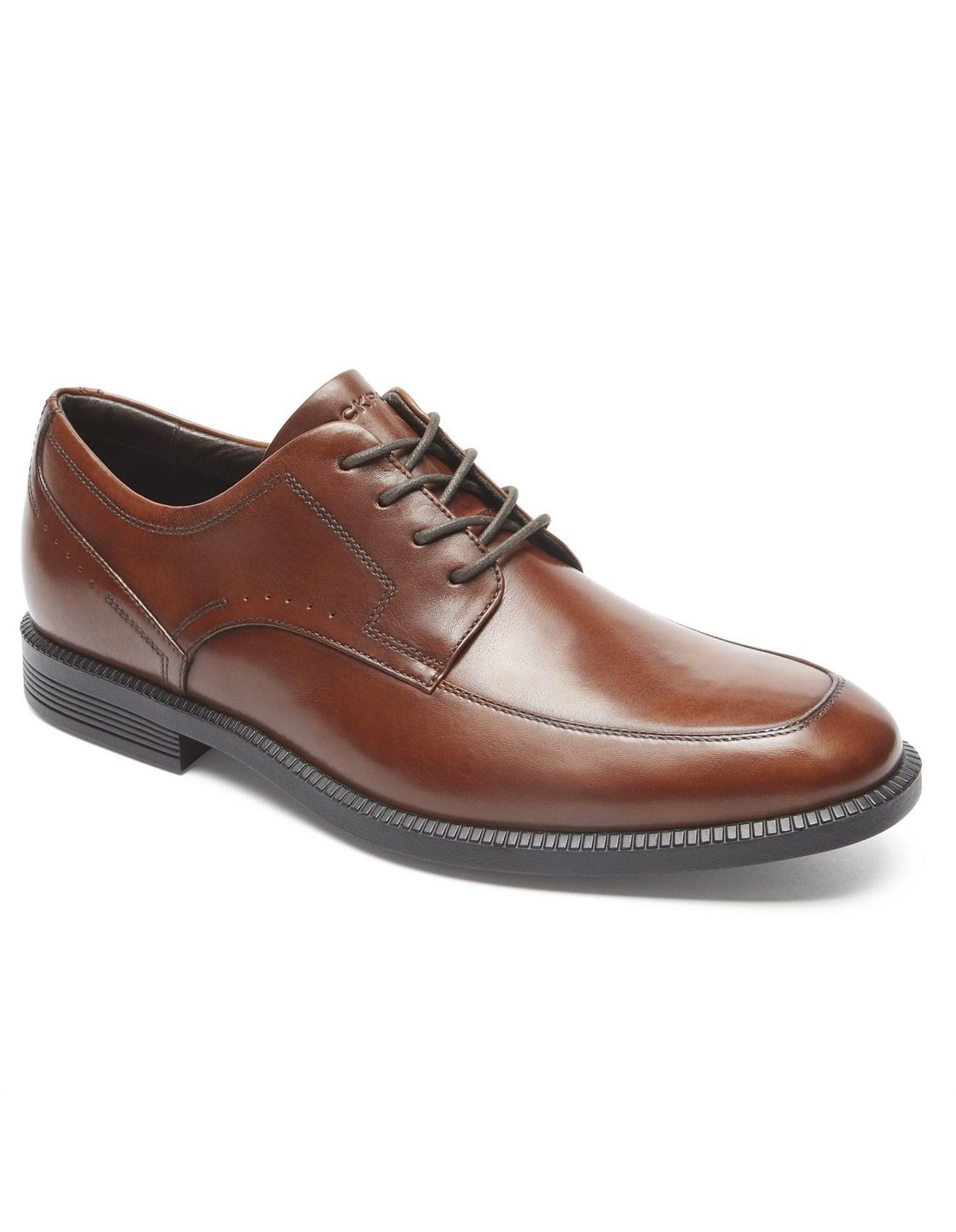 Mens Brown Shoes David Jones