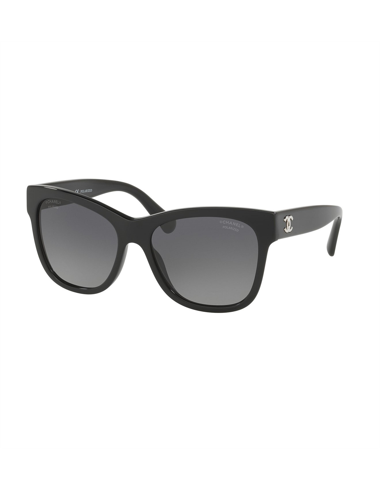 c2c30642b45d CHANEL Sunglasses